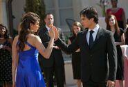 Elena & Damon Promotional Pic (16)