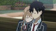 Asuna & Kirito S1E25 (6)