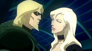 Green Arrow & Black Canary DC Showcase (1)