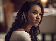 Iris West (The Flash)