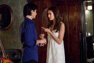 Elena & Damon Promotional Pic (1)