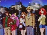 Wedding Peach Couples OVA 3 (1)