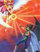 Momoko & Yousuke Poster (3)