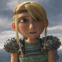 Astrid hofferson love interest wiki fandom powered by wikia astrid hofferson is the love interest of hiccup in the dreamworks movie how to train your dragon she is a viking girl of the hairy hooligans tribe who is ccuart Images