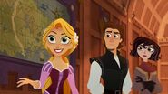 Rapunzel & Eugene - Secret of the Sun Drop (31)