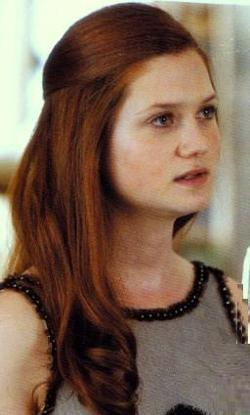 ginny weasley love interest wiki fandom powered by wikia