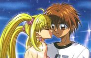 Lucia & Kaito Promotional Pic (12)