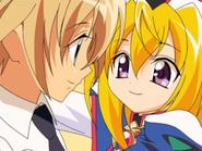 Valkyrie & Kazuto S3E5