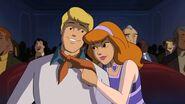 Fred & Daphne - Scooby-Doo! Abracadabra-Doo