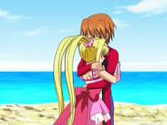 Lucia & Kaito S2E32 (2)