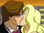 Peter & Felicia First Kiss S1E3