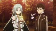 Asuna & Kirito S2E18 (11)