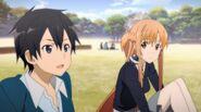 Asuna & Kirito S2E24 (5)