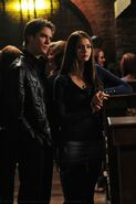 Elena & Damon Promotional Pic (23)