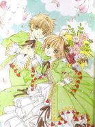 Sakura & Syaoran Manga (7)