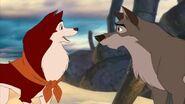 Balto & Jenna - Balto II - Wolf Quest (13)