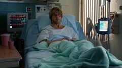 Deeks Tramatised Aftermath S5E1