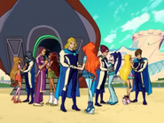 Winx Club Couples S4E2
