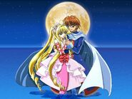 Lucia & Kaito Promotional Pic (3)