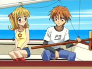 Lucia & Kaito S1E31 (1)