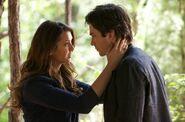 Elena & Damon Promotional Pic (14)