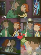 Ginger and Darren FanArt (2)