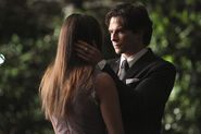Elena & Damon Promotional Pic (17)