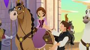 Flynn & Rapunzel - Tangled Before Ever After (10)