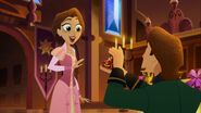 Flynn & Rapunzel - Tangled Before Ever After (19)