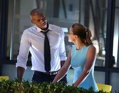 Kara and James Promotional Pic (2)