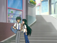 Rina & Masahiro S2E10 (1)