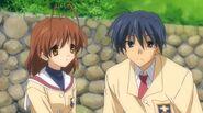 Tomoya & Nagisa S1E10