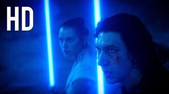 Ben Solo' The Rise Of Skywalker Clip