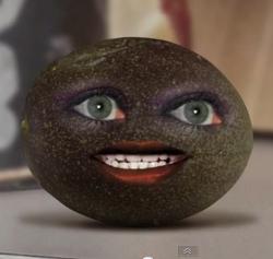 Passionfruit 174x252