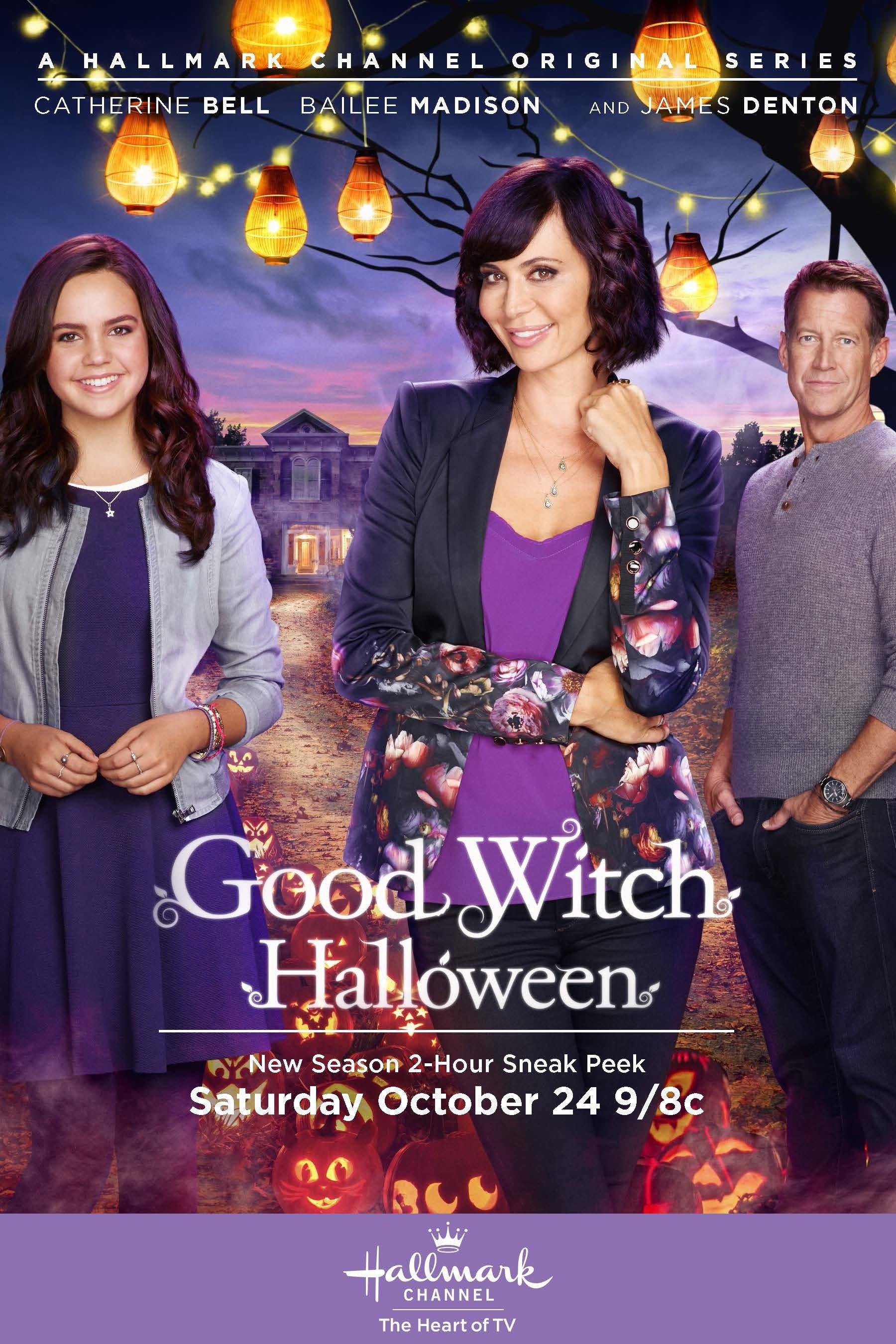 image - good witch halloween poster | love interest wiki