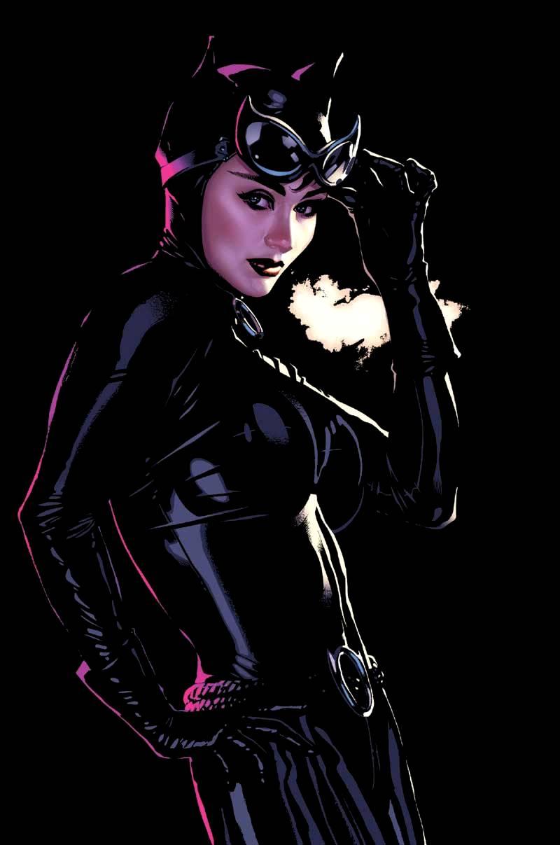 Catwoman Love Interest Wiki Fandom Powered By Wikia