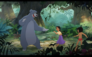 Jungle-book two