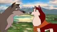 Balto & Jenna - Balto II - Wolf Quest (9)