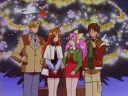 Wedding Peach Couples OVA 3 (2)