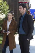 Lucifer & Chloe S2 Promotional Pic (2)