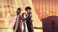 Asuna & Kirito S1E24 (5)