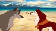 Balto & Jenna - Balto II - Wolf Quest (12)