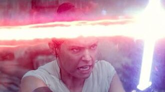 Rey Vs Kylo Ren On The Death Star (Part 2) HD Star Wars Rise Of Skywalker