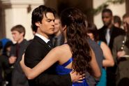Elena & Damon Promotional Pic (9)