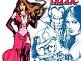 Talia Al Ghul