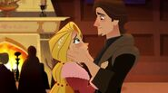 Flynn & Rapunzel - Queen for a Day (12)