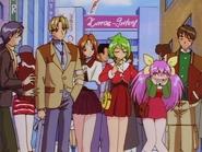 Wedding Peach Couples OVA 3