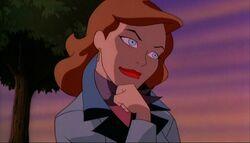 Andrea Beaumont (DCAU) 02
