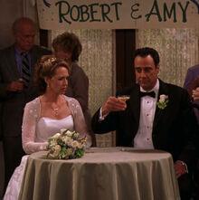 Robert and amy
