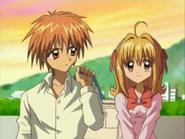 Lucia & Kaito S1E33 (1)
